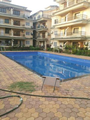 Parth Serviced Apartments