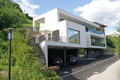 Auszeit Appartement Zell am See