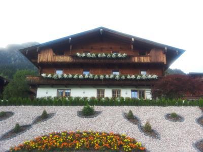 Haus Angelika Alpbach