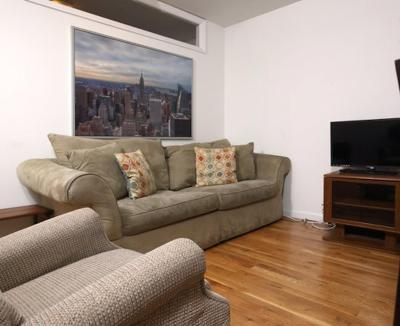 Two Bedroom Apartment - 11th Street