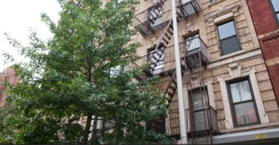 Two Bedroom Apartment - East 13th Street