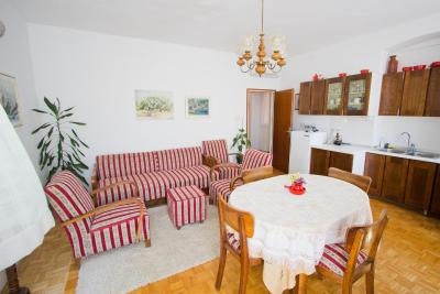 Apartment Mazalin