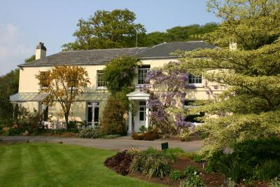 Rosemoor House Holiday Apartments