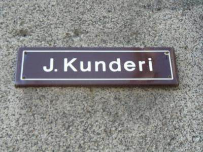 Kunderi Accommodation