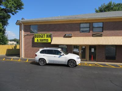 Budget Inn and Suites Decatur