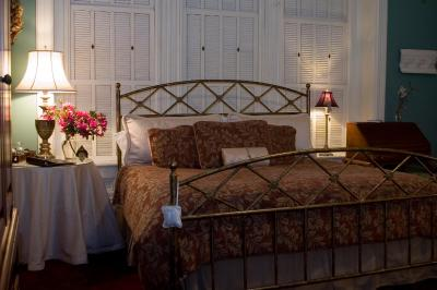 ABINGDON MANOR - COUNTRY INN & RESTAURANT - B&B - ADULTS ONLY