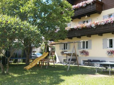 Pension Garni Hattlerhof