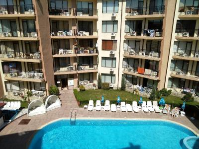 Apartments in Sea Grace Sunny Beach