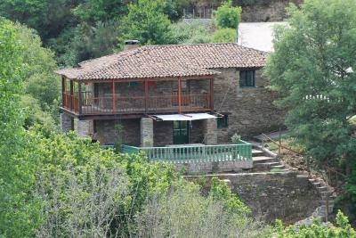 Vacation home Quinta da tapada