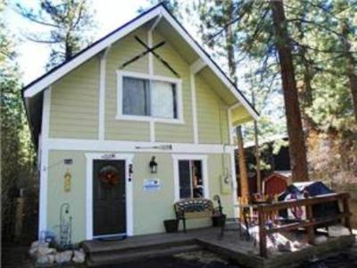 Bears R Us by Big Bear Cool Cabins