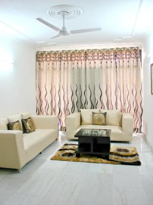 Defence Colony Service Apartments