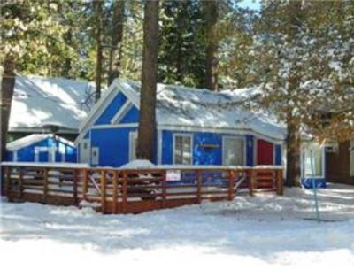 Brown Bear Inn by Big Bear Cool Cabins