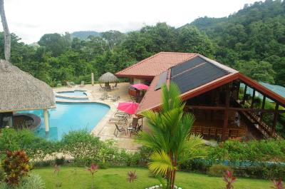 Osa Mountain Village Eco Resort