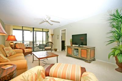 Gulf & Bay Club 204C by Vacation Rental Pros