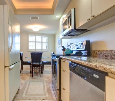 Gulf & Bay Club 305C by Vacation Rental Pros