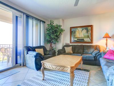 Surf Club II 305 by Vacation Rental Pros