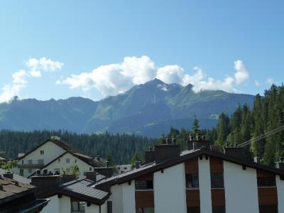 Ferienwohnung Schweiz Laax