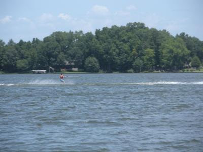 Lake Oconee Townhouse