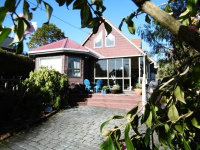 Porterfields Bed & Breakfast