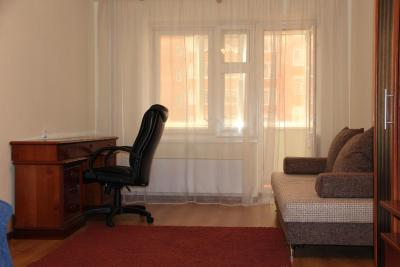 Apartment in Tomsk