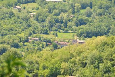 Mozzanella Holiday Home in Garfagnana