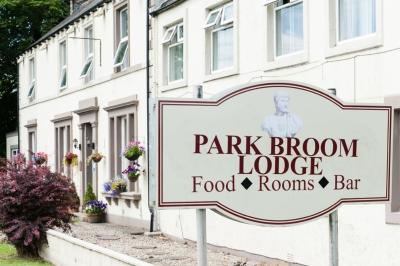 Park Broom Lodge