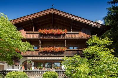 Pension Mühlbachhof Alpbach