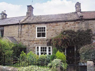 Blackthorn Cottage