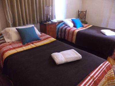 Casa Mondriana - Furnished 2BR 2Bath