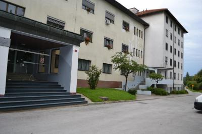 School Center Hostel