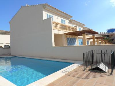Holiday home Can Jaume Porto Cristo Cala Mandia