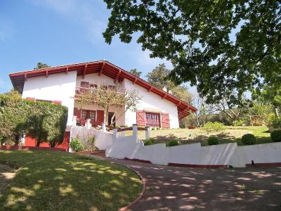 Holiday home Florida Hendaye