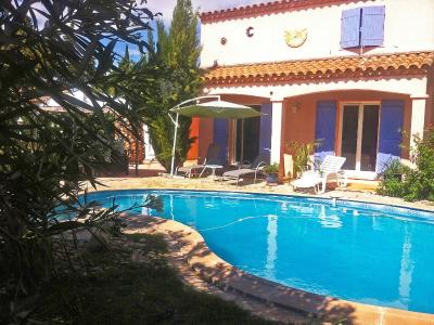 Holiday home Maison Laithier Vic La Gardiole