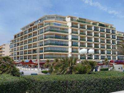 Apartment Rose Des Sables I Canet Plage
