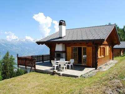 Holiday home Le Fun Nendaz Station
