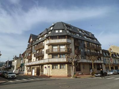 Residence Auteuil Deauville