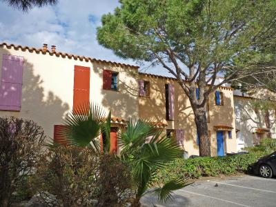 Holiday home Marine II Saint Cyprien