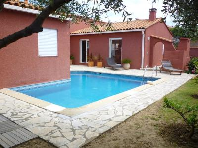Holiday home Quatre Saisons Saint Cyprien Village