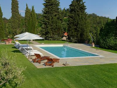 Holiday home Giovanni Greve in Chianti