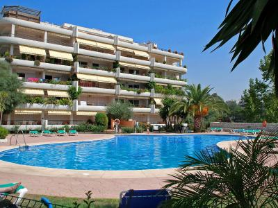 Apartment Guadalmina Golf Ed. Tambre Marbella