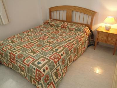 Apartment Turquesa Beach Calpe