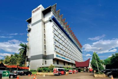 Hotel Danau Toba International
