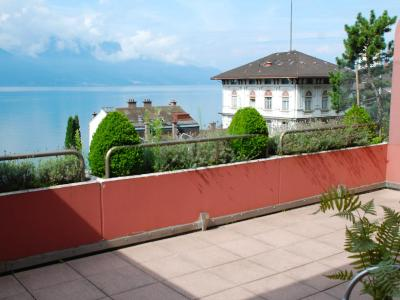 Apartment Lake Geneva