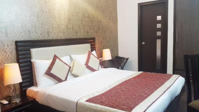 Stallen - 2 Bedroom Service Apartment in Vasant Kunj