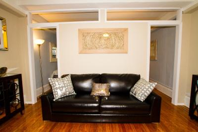 Three Bedroom Apartment - East 55th Street