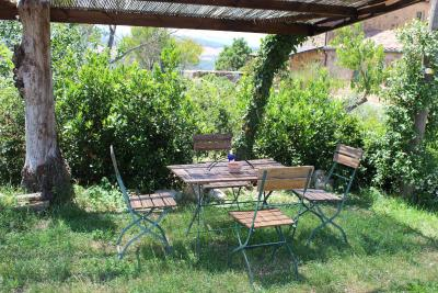 Holiday home Cielsereno