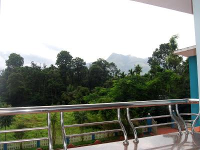 Green View Wayanad