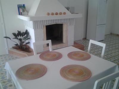 Holiday home Soffio di Mare