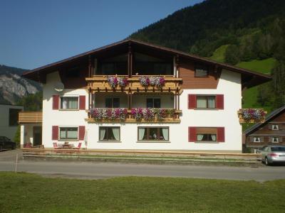 Gästehaus Manuela Puchmayr Mellau