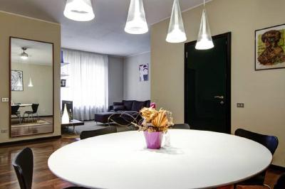 RHS Serviced Apartments Milano